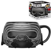 Star Wars: The Last Jedi Kylo Ren Pop! Home 12 oz. Mug