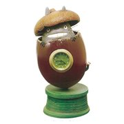 My Neighbor Totoro Acorn Clock