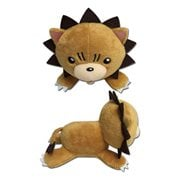 Bleach Kon Prone Posture 4-Inch Plush