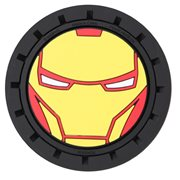 Marvel Iron Man 2 Piece Auto Coasters