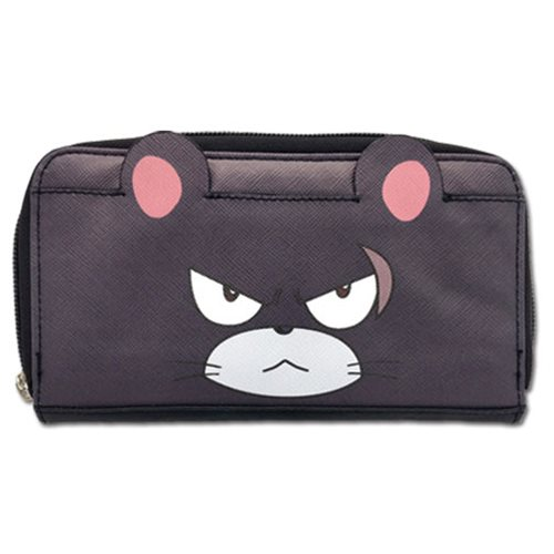Fairy Tail Lilly Juniors Zip Wallet
