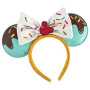 Minnie Mouse Sweet Treats Ears