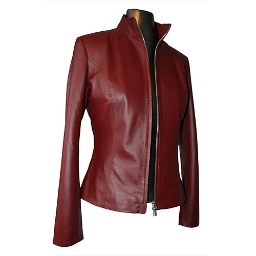 Doctor Who Martha Jones Jacket Replica