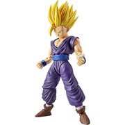 Dragon Ball Z Super Saiyan 2 Son Gohan Figure-rise Standard Model Kit