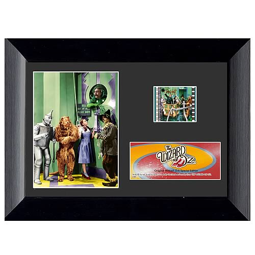 Wizard of Oz Series 4 Mini Cell