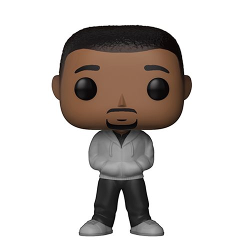 New Girl Winston Pop! Vinyl Figure