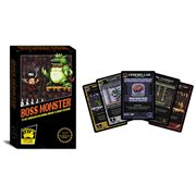 Boss Monster Master of the Dungeon Building Card Game