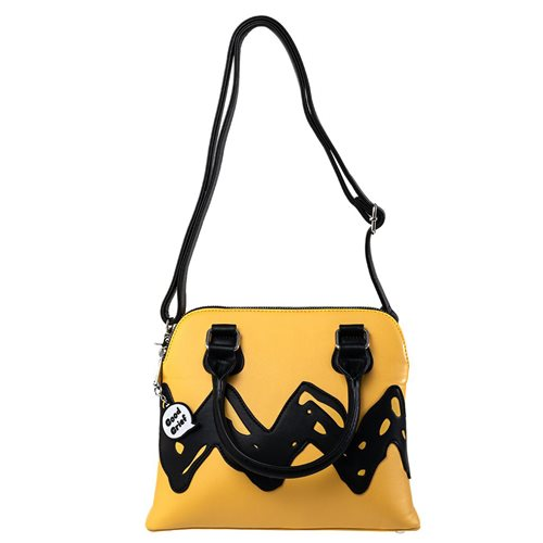 Peanuts 70th Anniversary Charlie Brown Crossbody Purse