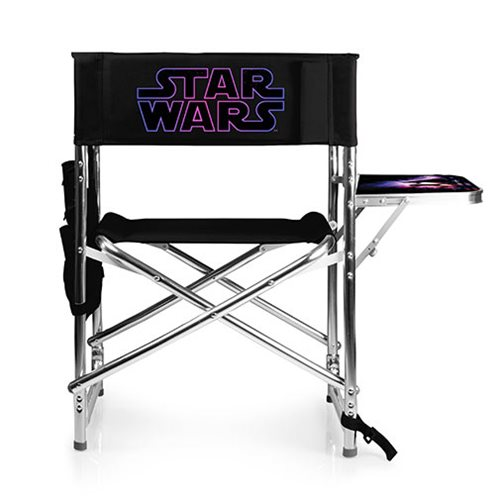Star Wars Logo Sports Chair