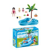 Playmobil 6673 Baby Pool with Slide