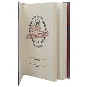 My Hero Academia UA Uniform Hardcover Journal
