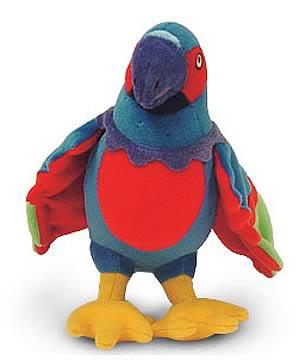 Adopt Me Parrot