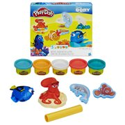 Finding Dory Play-Doh Toolset