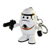 Star Wars  Stormtrooper Mr. Potato Head Key Chain