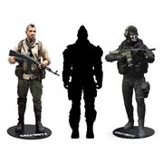 Call of Duty Series 1 7-Inch Action Figure Set