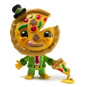 My Little Pizza by Lyla and Piper Tolleson 4-Inch Vinyl Figure