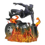 Marvel Gallery Black Panther Movie Version 2 Statue