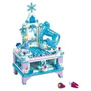 LEGO 41168 Frozen Elsa's Jewelry Box Creation
