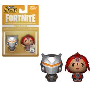 Fortnite Omega and Valor Pint Size Heroes Mini-Figure 2-Pack