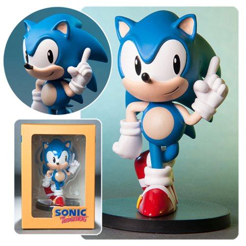 Sonic The Hedgehog Entertainment Earth