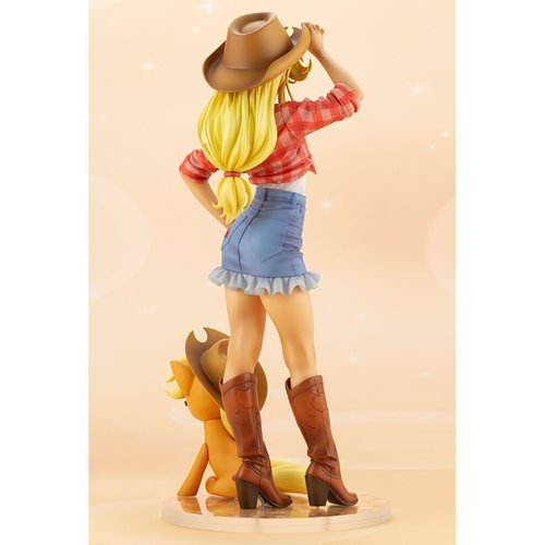 My Little Pony Applejack Bishoujo Statue