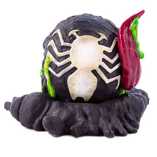 Spider-Man Venom Mondoid Vinyl Figure