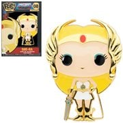 Masters of the Universe She-Ra Large Enamel Pop! Pin