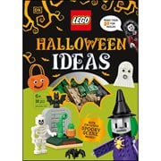 LEGO Halloween Ideas Book