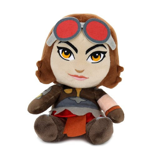 Magic the Gathering Chandra Phunny Plush