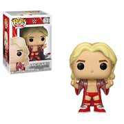 WWE Ric Flair Pop! Vinyl Figure #63, Not Mint