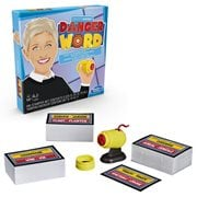 Ellen's Games Danger Word Game