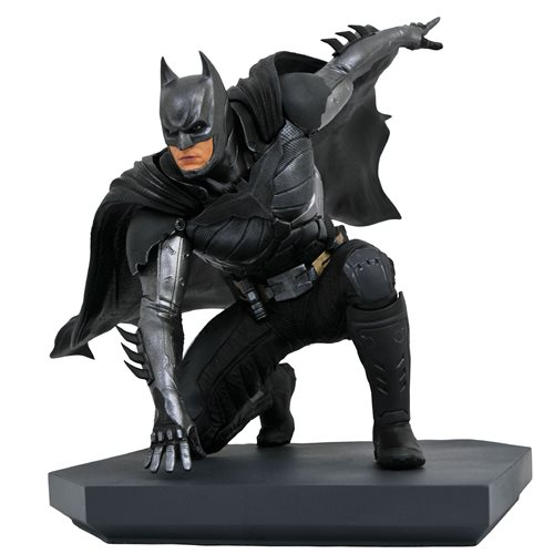 DC Gallery Injustice 2 Batman Statue