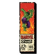 Hulk 12 Cent Funky Chunky Magnet