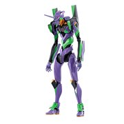 Evangelion Evangelion Test Type-01 Robot Spirits Action Figure