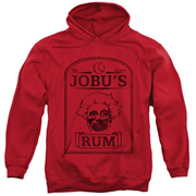 Major League Jobu's Rum Hoodie