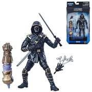 Avengers Marvel Legends 6-Inch Endgame Ronin Action Figure