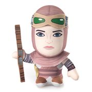 Star Wars: Episode VII - The Force Awakens Rey Super Deformed Plush