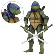 Teenage Mutant Ninja Turtles Movie Leonardo 1:4 Scale Action Figure