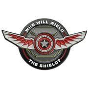 The Falcon and the Winter Soldier Lapel Pin