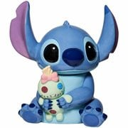 Lilo & Stitch Stitch Cookie Jar