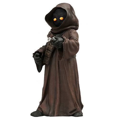 Star Wars 1:4 Scale Jawa Bank