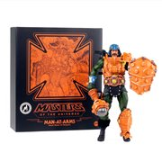 Masters of the Universe Man-At-Arms 1:6 Scale Action Figure - Limited Edition