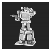 Transformers Soundwave Metal Earth Model Kit