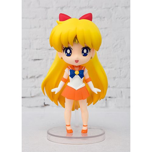 Sailor Moon Sailor Venus Figuarts Mini-Figure