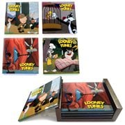 Looney Tunes Classic Toons Coaster Set