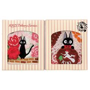 Kiki's Delivery Service Jiji Mini Towel 2 Pack Gift Set