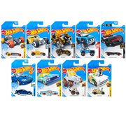 Hot Wheels Worldwide Basic Cars 2021 Wave 9 Case