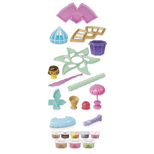 Play-Doh Builder Ice Cream Stand