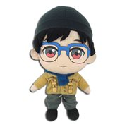 Yuri on Ice Yuri Casual Clothes 8-Inch Plush
