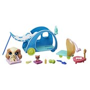 Littlest Pet Shop Cozy Camper Vehicle